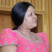 La première Dame du Lesotho accusée d'avoir fait assassiner sa rivale