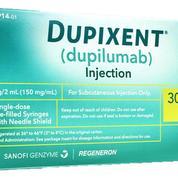 Le Dupixent, nouveau médicament vedette de Sanofi