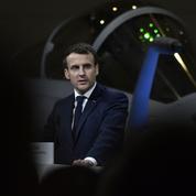 Dissuasion nucléaire: les inflexions de Macron