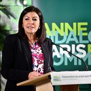 Municipales à Paris: Anne Hidalgo cherche à s'arroger le monopole de l'écologie