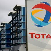 Total continue de choyer ses actionnaires