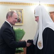 L'Église orthodoxe russe ne bénira plus les armes de destruction massive