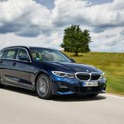 BMW 330d xDrive Touring, en gardienne des traditions