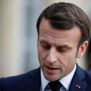 Contre le séparatisme islamiste, Emmanuel Macron revoit sa stratégie