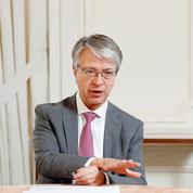 Jean-Laurent Bonnafé: «Seules les banques qui ont la capacité à investir continueront à croître»