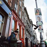 En Irlande, le Sinn Féin s'invite aux législatives qui devaient solder le Brexit