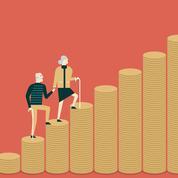 Démarrage en trombe de la nouvelle génération de produits pour la retraite