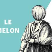 «Les gens qui comptent au bureau» #4: le melon!