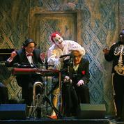 Shakespeare, Molière, Feydeau ou Olivier de Benoist: les spectacles à voir cette semaine