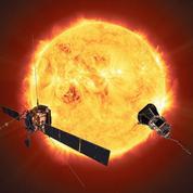 L'Europe et la Nasa lancent Solar Orbiter en direction du Soleil