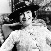 Mme Sans-Gêne, Patricia Highsmith, Gabrielle Chanel…nos archives de la semaine sur Instagram