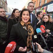 Irlande: quand la réunification devient un horizon possible