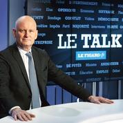 Christophe Girard déplore la «radicalisation» des écologistes