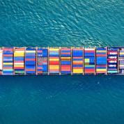 Le déficit commercial français a baissé de 3,9 milliards d'euros en 2019