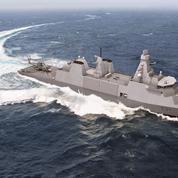 «L'affaire des frégates» ébranle la filière navale