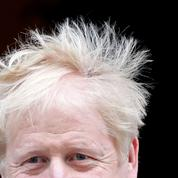 Boris Johnson ou le populisme souriant