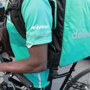 Deliveroo condamné pour travail dissimulé en France