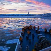 High-tech, écologie, luxe... Les nouveaux bateaux de croisière jouent la carte de l'exception