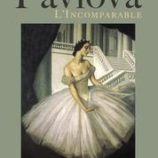 Danse: Anna Pavlova, Nijinski au féminin