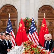 La relation entre la Chine et les États-Unis à l'épreuve de l'épidémie de coronavirus