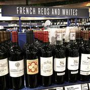Les clés pour comprendre le vin français victime de Trump