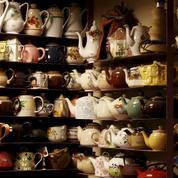 Connaissez-vous ces petites histoires sur le thé à Paris?