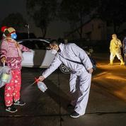 Coronavirus: la Chine est-elle en train de vivre son Tchernobyl?