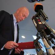 Thuringe: appel pour un nouveau scrutin après l'élection avec les voix de l'extrême droite
