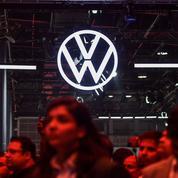 À chacun son rôle dans la famille Volkswagen