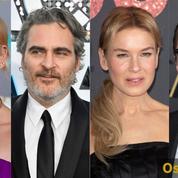 Zellweger, Johansson, Banderas, DiCaprio, Phoenix... Dix acteurs en quête d'Oscars