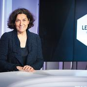 Nathalie Collin: «En France, La Poste est une alternative aux Gafa»