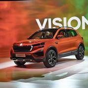 Volkswagen et Skoda tiennent bon en Inde
