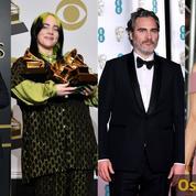 Retour des films populaires, triomphe des studios, artistes branchés... Ce que réservent les 92es Oscars