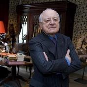 «Pierre Bergé, Pygmalion de lui-même»