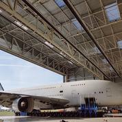 Les nouvelles vies de l'Airbus A380
