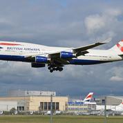 Tempête Ciara: poussé par les vents, un Boeing met une bonne heure de moins pour faire New York-Londres