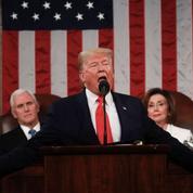 L'économie «rugissante» glorifiée par Trump est porteuse de catastrophes