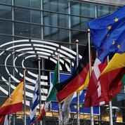 Nouveaux entrants au Parlement européen