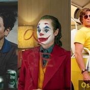 Joker , The Irishman, Once Upon a Time in Hollywood ... Les films en lice aux Oscars