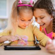 Enfants et écrans: les acteurs d'internet s'engagent a minima