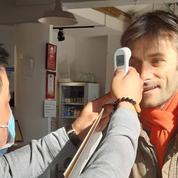 «Je ne fais plus le fier»: les tribulations de notre correspondant à Pékin au temps du coronavirus