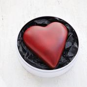 Saint Valentin: notre sélection art de vivre à partager