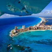 Air France supprime des vols, Cancún en direct, yoga à bord... Quoi de neuf du côté des compagnies aériennes