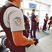 La police nationale veut relever le défi de l'élucidation