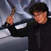 Oscars: Bong Joon-ho et Parasite écrasent le palmarès 2020 avec quatre récompenses