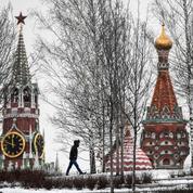 Mystérieuse vague d'alertes à la bombe en Russie