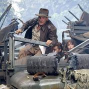 Harrison Ford de retour pour un cinquième Indiana Jones mais sans Steven Spielberg