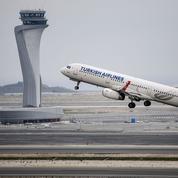ADP affecté par la fermeture de l'aéroport Atatürk d'Istanbul