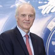 Florent Menegaux:«Michelin s'adapte toujours à son environnement»