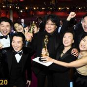 La Corée du sud, le Festival de Cannes et Hollywood saluent la victoire «merveilleuse et juste» de Parasite
